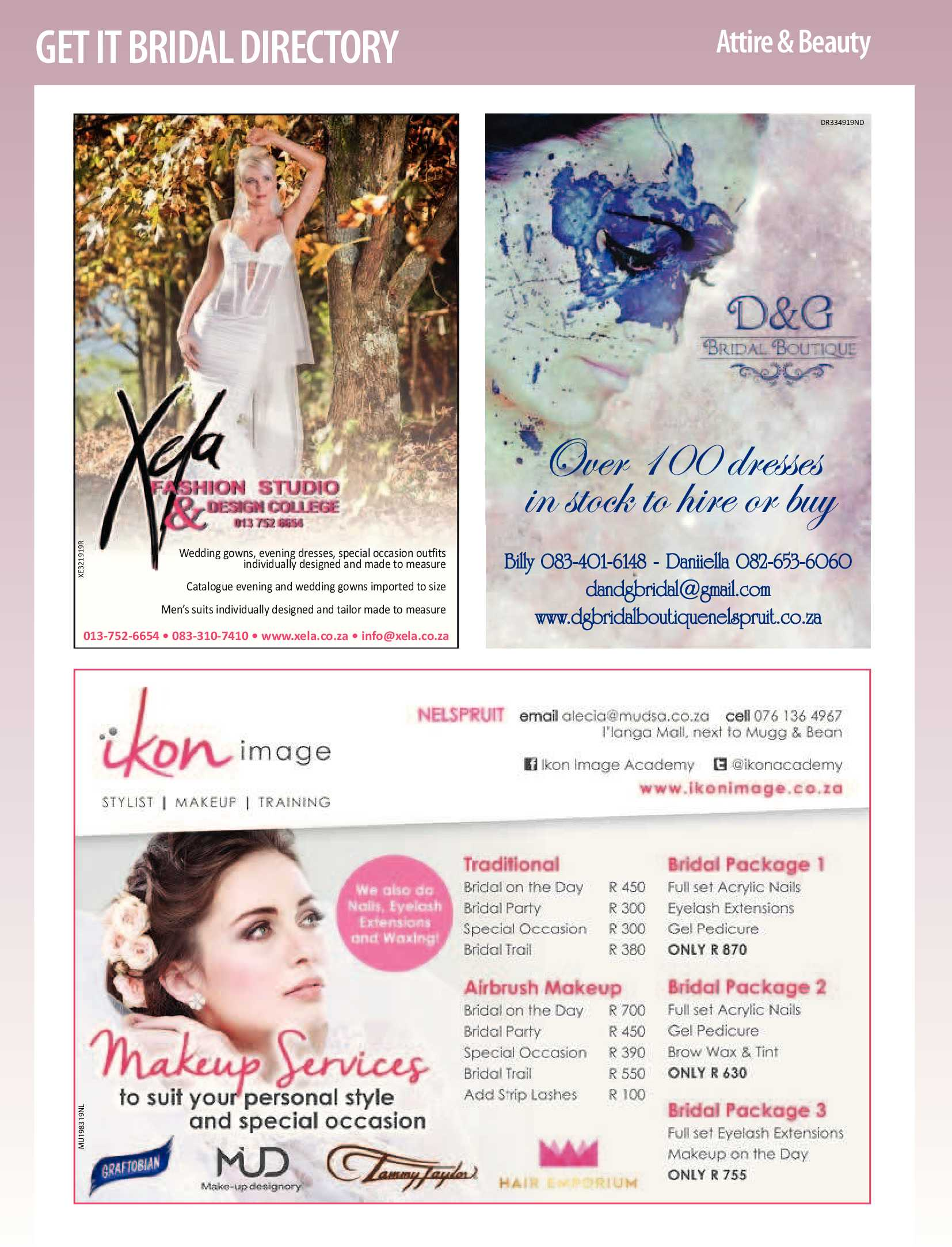 get-lowveld-bridal-supplement-2016-epapers-page-16