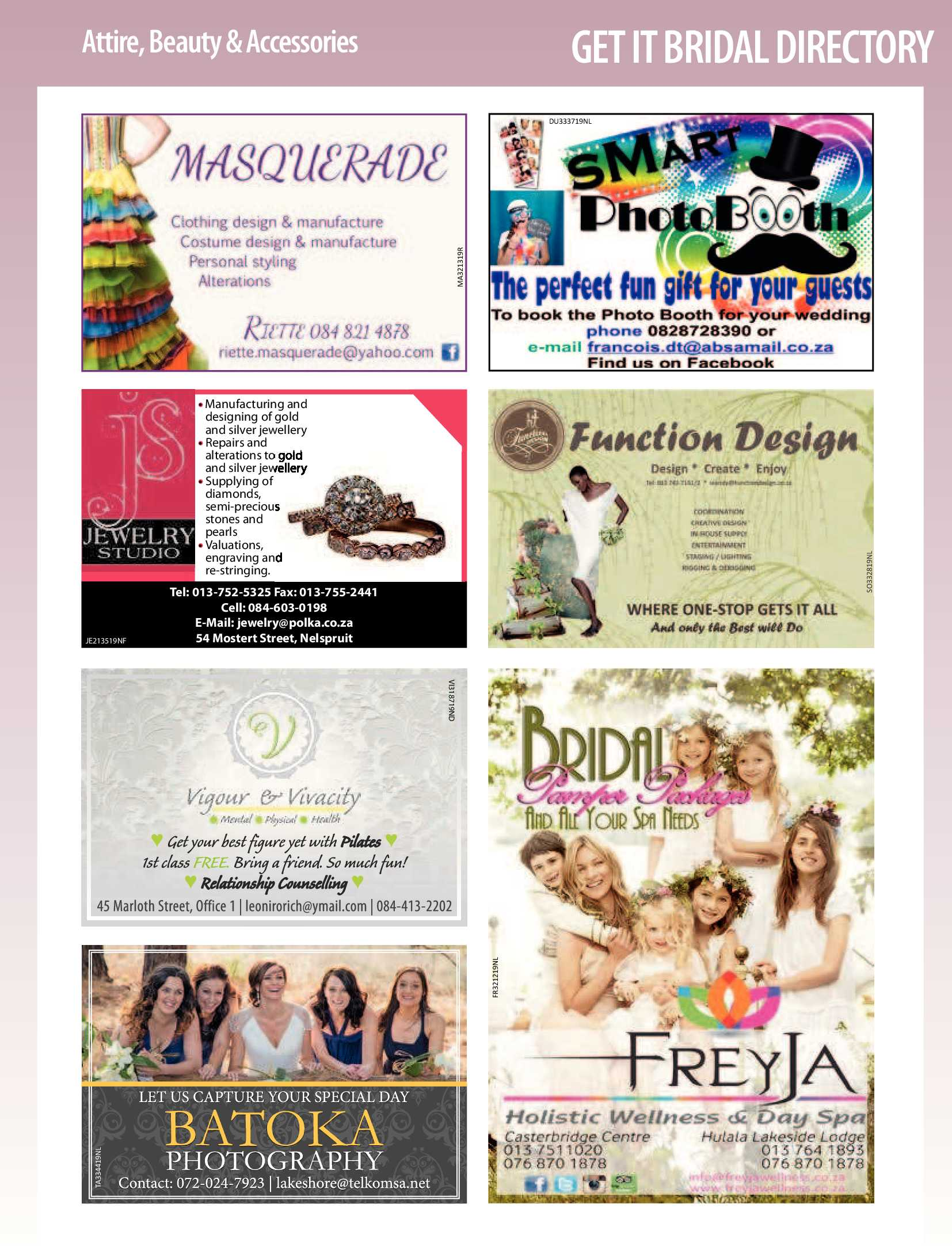 get-lowveld-bridal-supplement-2016-epapers-page-17