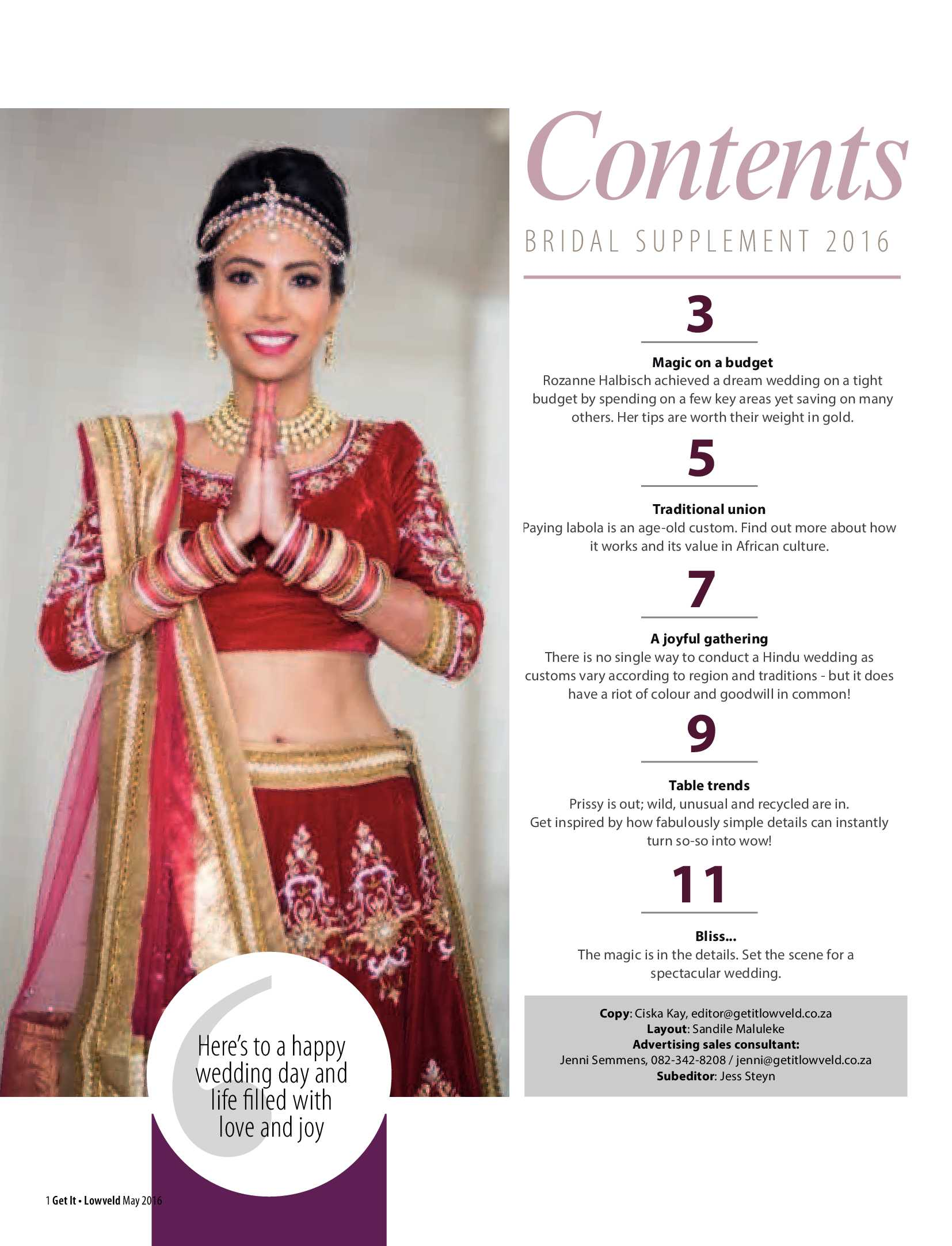 get-lowveld-bridal-supplement-2016-epapers-page-2