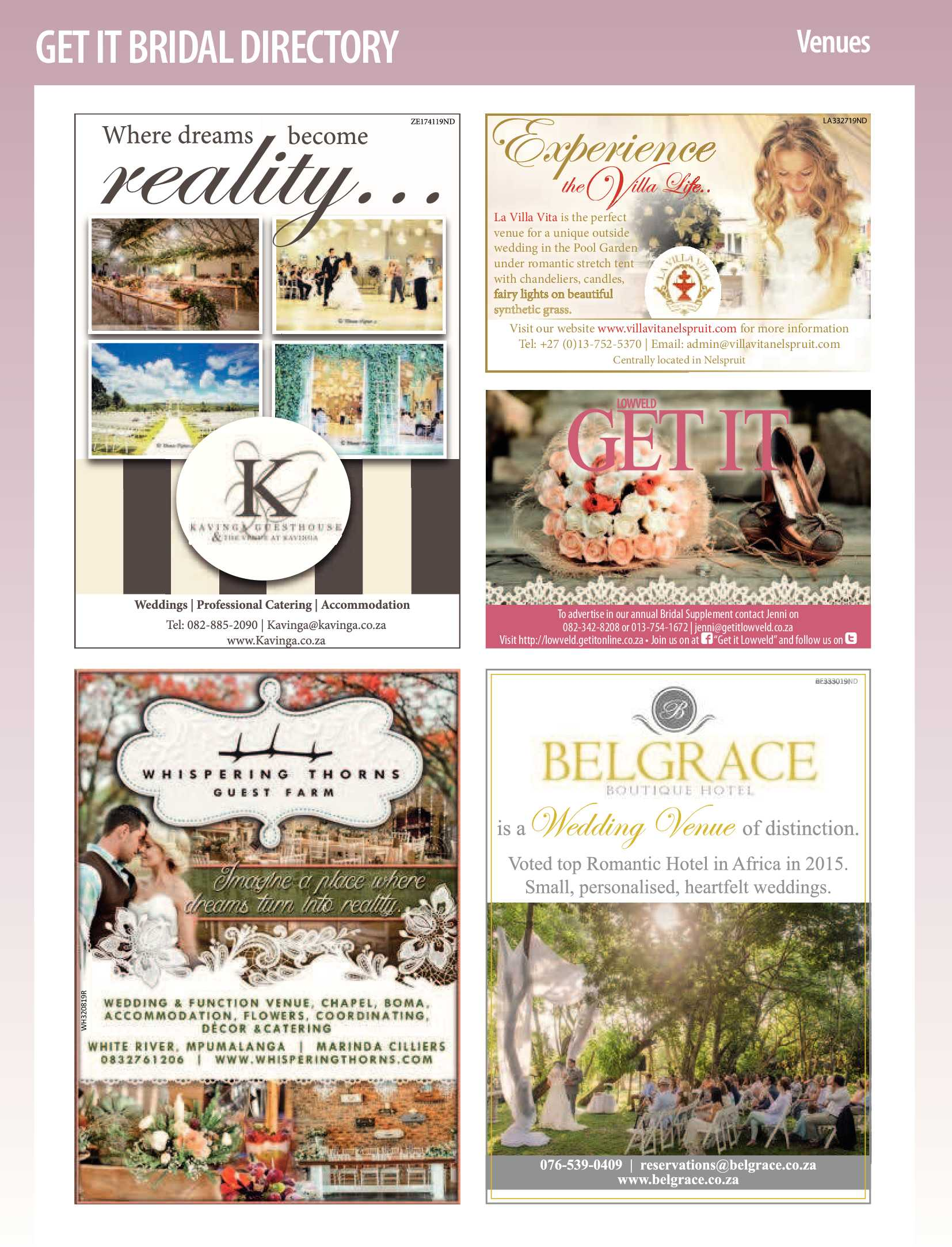 get-lowveld-bridal-supplement-2016-epapers-page-24