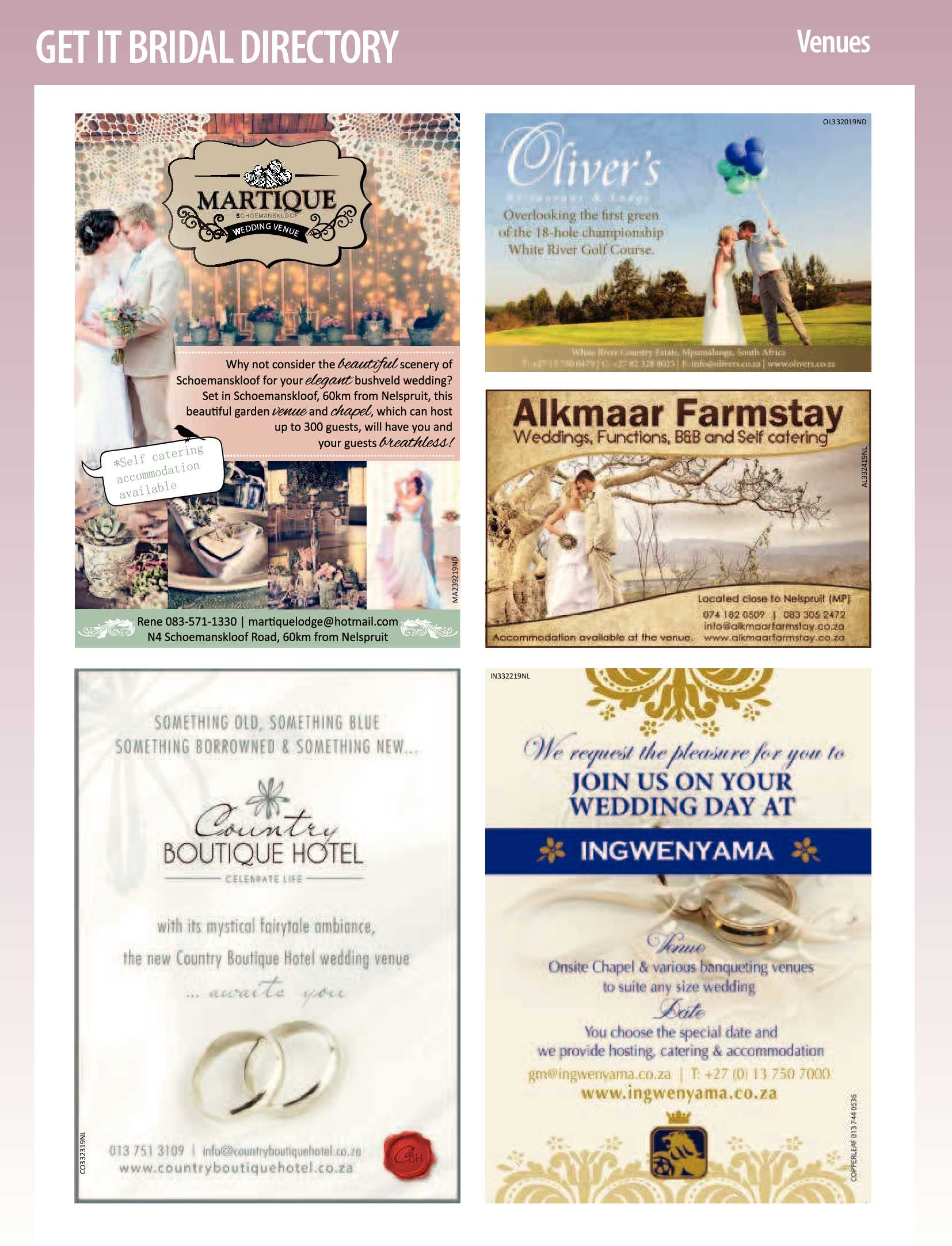 get-lowveld-bridal-supplement-2016-epapers-page-26