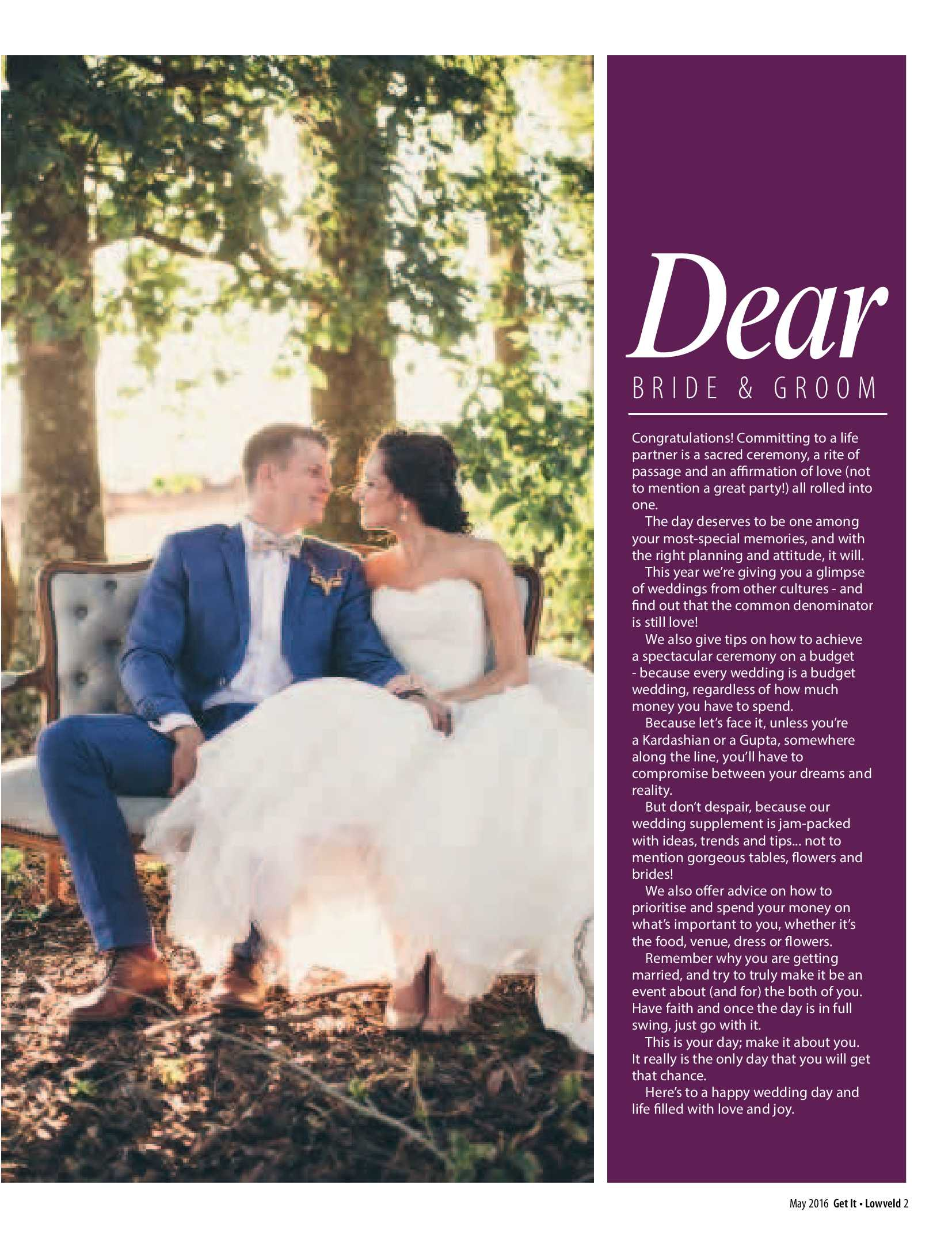 get-lowveld-bridal-supplement-2016-epapers-page-3