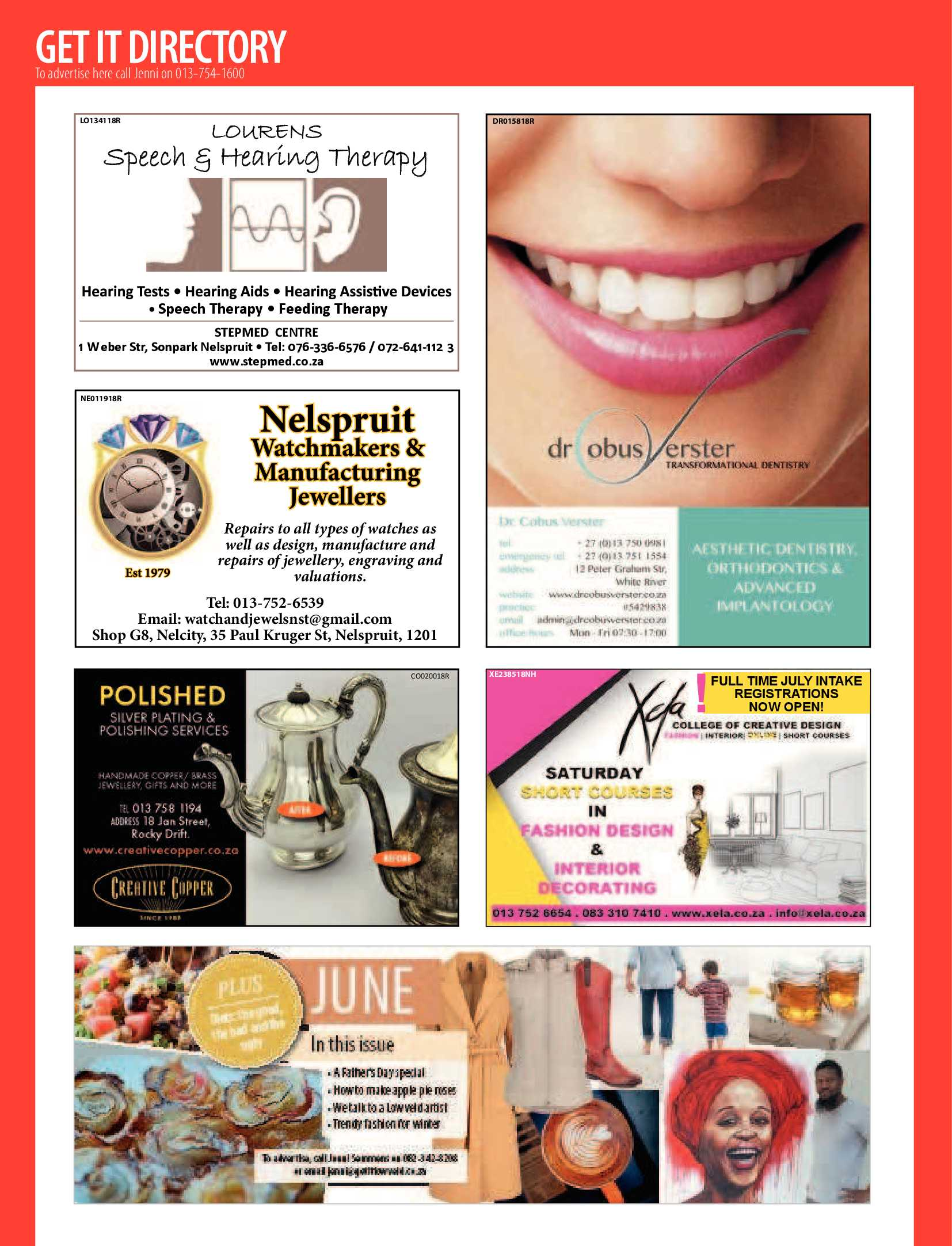 get-lowveld-magazine-may-2018-epapers-page-74